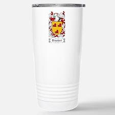 Urquhart Travel Mug