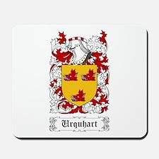Urquhart Mousepad