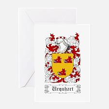 Urquhart Greeting Card