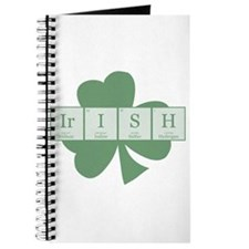 Irish [elements] Journal