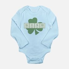 Irish [elements] Body Suit
