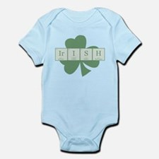 Irish [elements] Body Suit