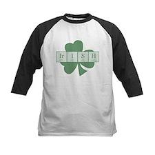 Irish [elements] Baseball Jersey
