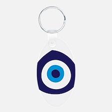 Cute Evil eye Keychains