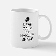 Keep Calm and Harlem Shake Small Mugs