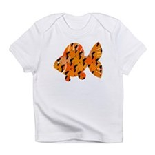 Swim with Fishes Infant T-Shirt