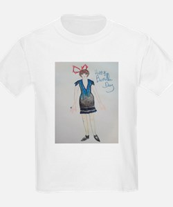 Happy Bastille Day! T-Shirt