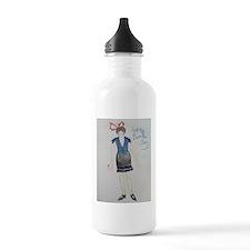 Happy Bastille Day! Water Bottle