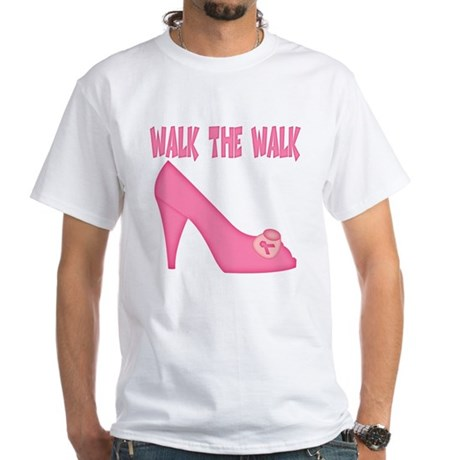 Walk the Walk T-Shirt
