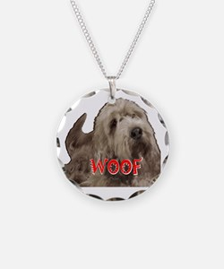 otterhound Necklace