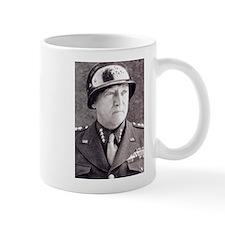 General GS Patton Mug