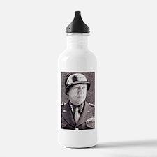 General GS Patton Water Bottle
