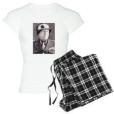 General GS Patton Pajamas