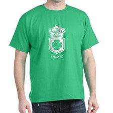PDayCrown 10 x 10 T-Shirt