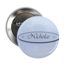 "Nicholas 2.25"" Button"