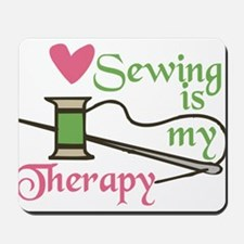 Therapy Mousepad