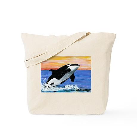 Making a Gigantic Splash Tote Bag