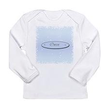 Owen Long Sleeve T-Shirt