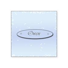 Owen Sticker