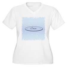 Owen Plus Size T-Shirt