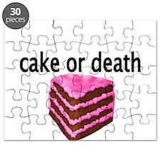 cake or death Puzzle