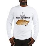Chihuahua Kiki Long Sleeve T-Shirt