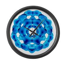 rene - Large Wall Clock