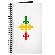 Ethiopian Cross Journal