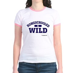 Homeschooled & Wild T