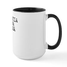 Dementia-Mama-Drama Mug Mugs