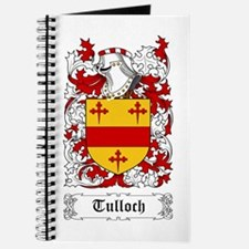 Tulloch Journal