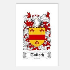 Tulloch Postcards (Package of 8)