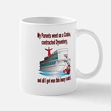 Failed Cruise 1 Mug