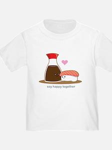 Soyhappytogether T-Shirt