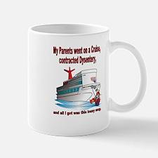 Failed Cruise Mug Mug