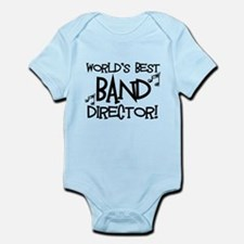 Worlds Best Band Director Body Suit