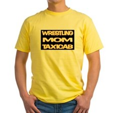 Wrestling Mom Taxi T