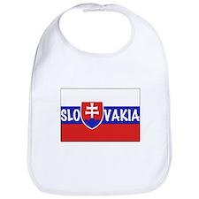 Slovakia Bib