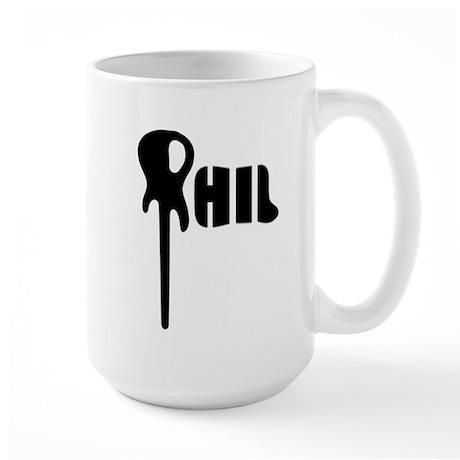Phil Mug