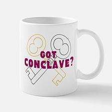 got Conclave? Mug