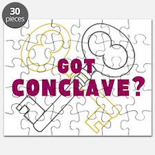 got Conclave? Puzzle