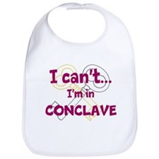 I cant...Im in Conclave Bib