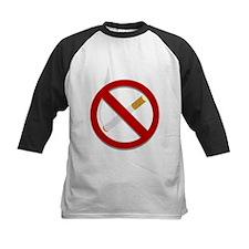 Don't Smoke Baseball Jersey