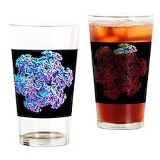 l - Drinking Glass