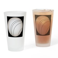 Total solar eclipse - Drinking Glass
