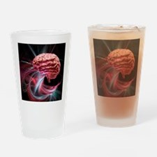 k - Drinking Glass