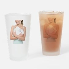 Losing weight - Drinking Glass
