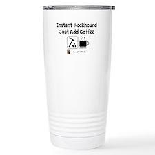 Instant Rockhound Travel Mug