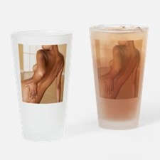Lower back pain - Drinking Glass