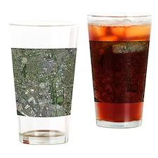 Southampton,UK, aerial image - Drinking Glass